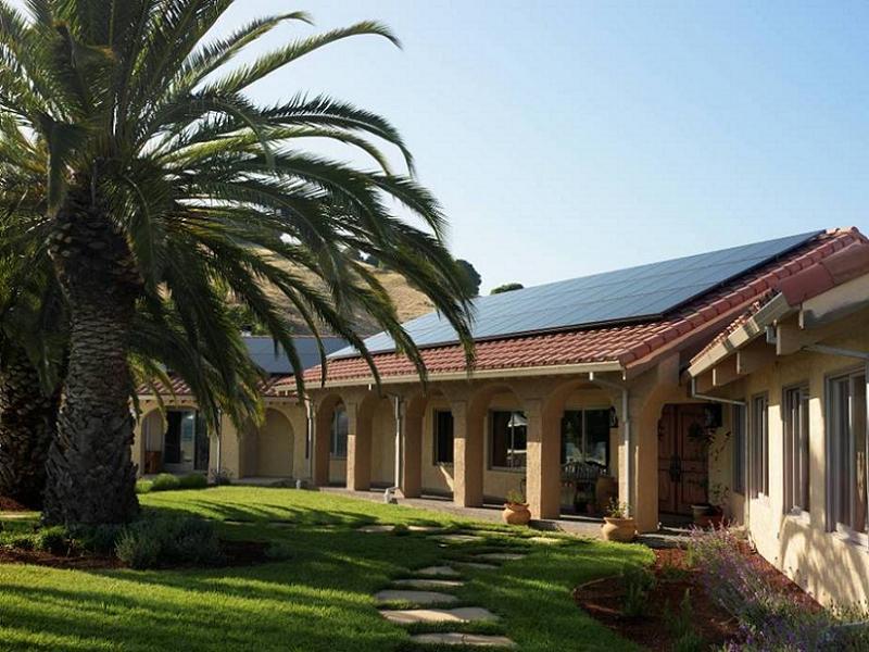 Solar Energy Company Orlando